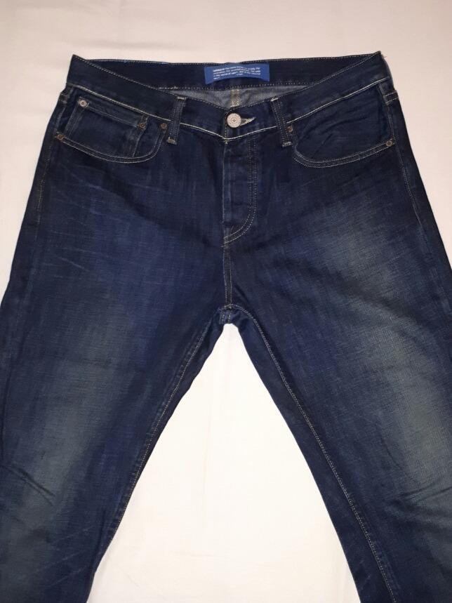 pantalon jean adidas originals slim fit. Cargando zoom. 5ab41ff1e3cd