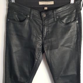 3394654c08d6 Pantalon Cuero Pantalones H M Tiro Bajo - Pantalones, Jeans y ...