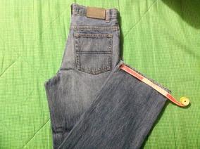 17ee681a8e04 Pantalón Jean Calvin Klein Azul Para Hombre Para 12 Años