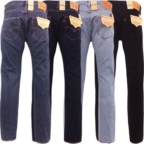 ccdb62da1d Pantalones Jeans Clasicos Para Hombre - Pantalones y Jeans Hombre en ...
