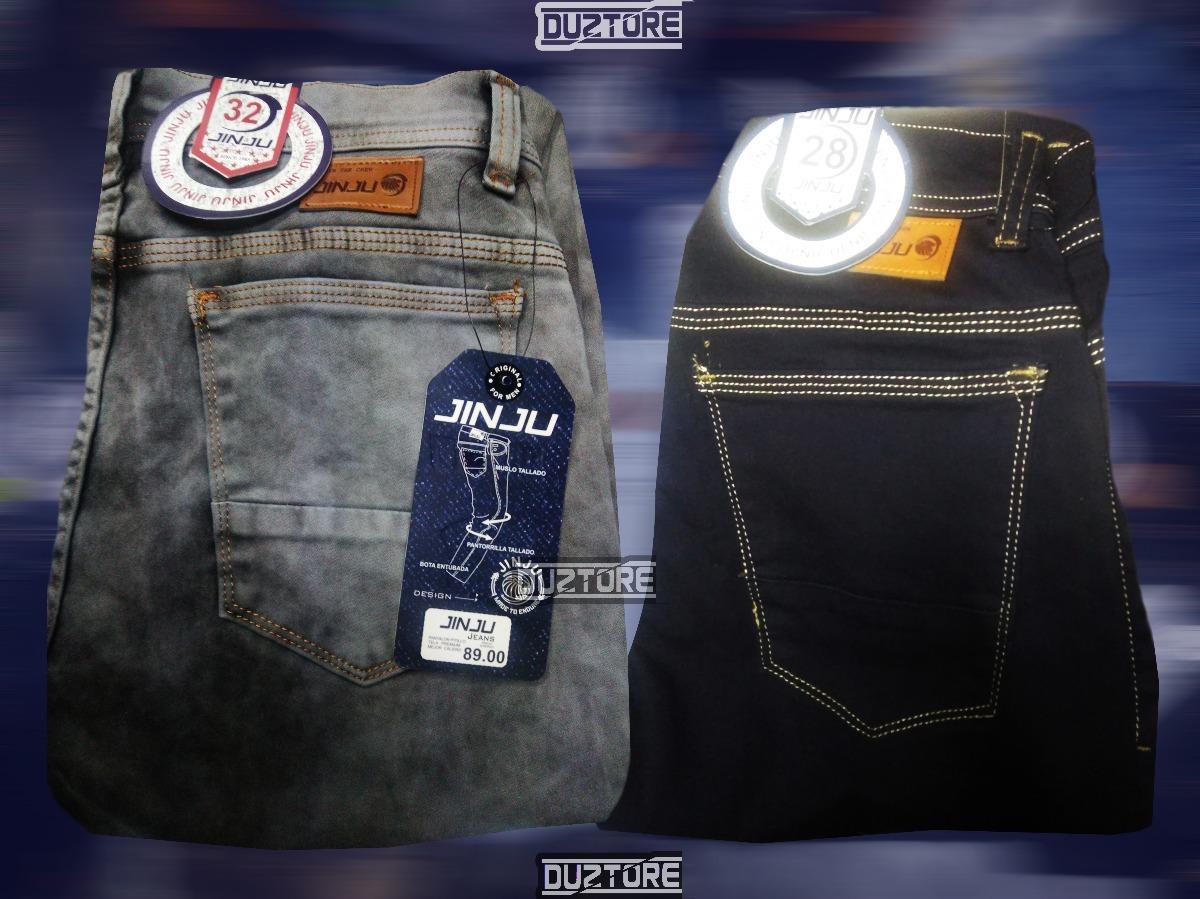 65687e1e9f579 pantalon jean pitillo strech clasico moda urbana para hombre. Cargando  zoom... pantalon jean hombre. Cargando zoom.