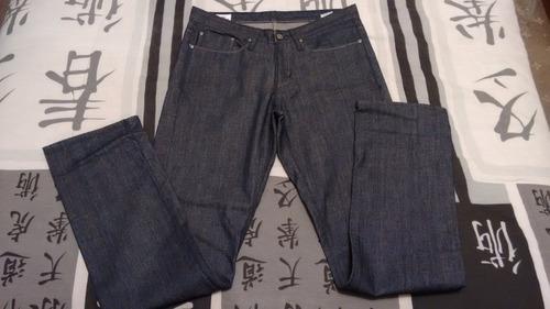 pantalon jean lacoste original etiqueta negra