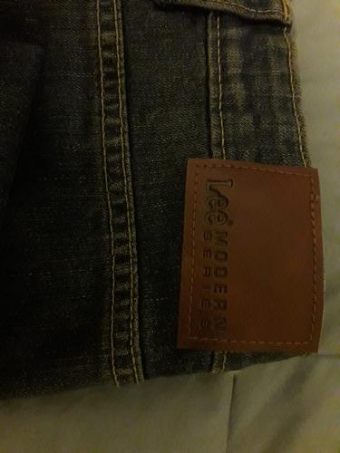 pantalon jean lee