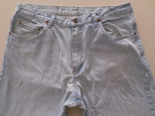 pantalon jean levis