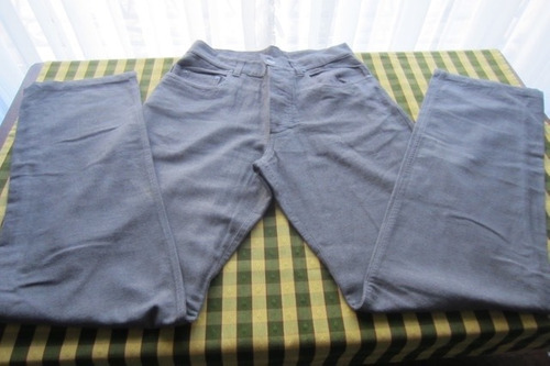 pantalón jean, marca
