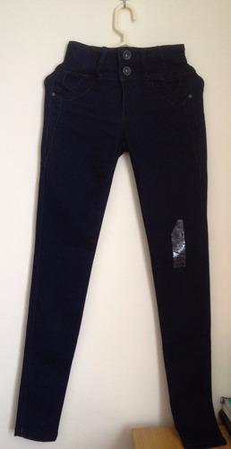 pantalón jean mujer