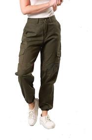 valor por dinero disponible mejores marcas Pantalon Decathlon Pantalones Cargo Mujer - Pantalones ...