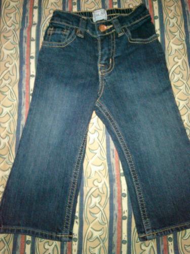 pantalon jean nina nuevo
