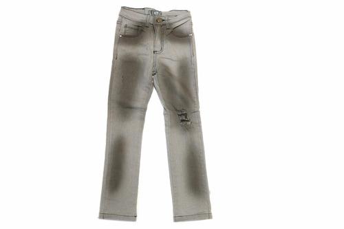 pantalon jean niño