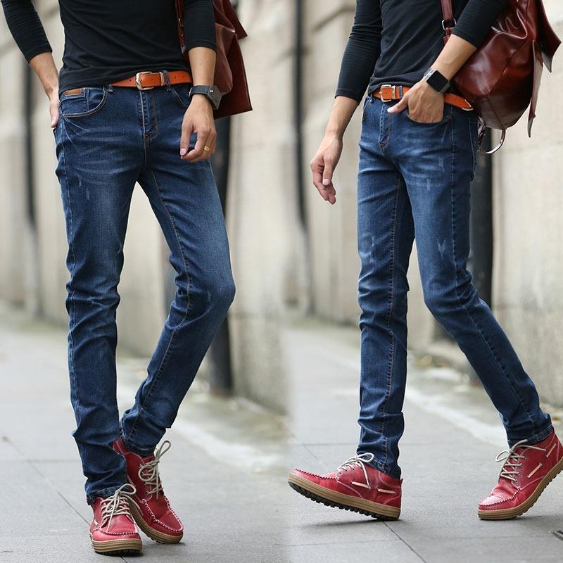 Pantalon Jean Pitillo 2 X 110 Envio Gratis - S  60 5dee904c528