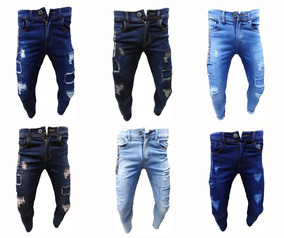 4f0f2e9b Jean Pitillo Talla 30 Super Skinny (entallado) - Pantalones y Jeans ...
