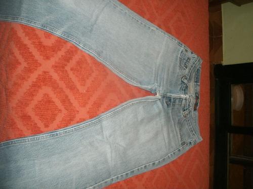 pantalon jean t.26