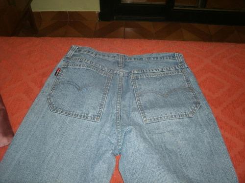 pantalon jean t.40