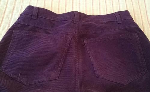 pantalón jean zara