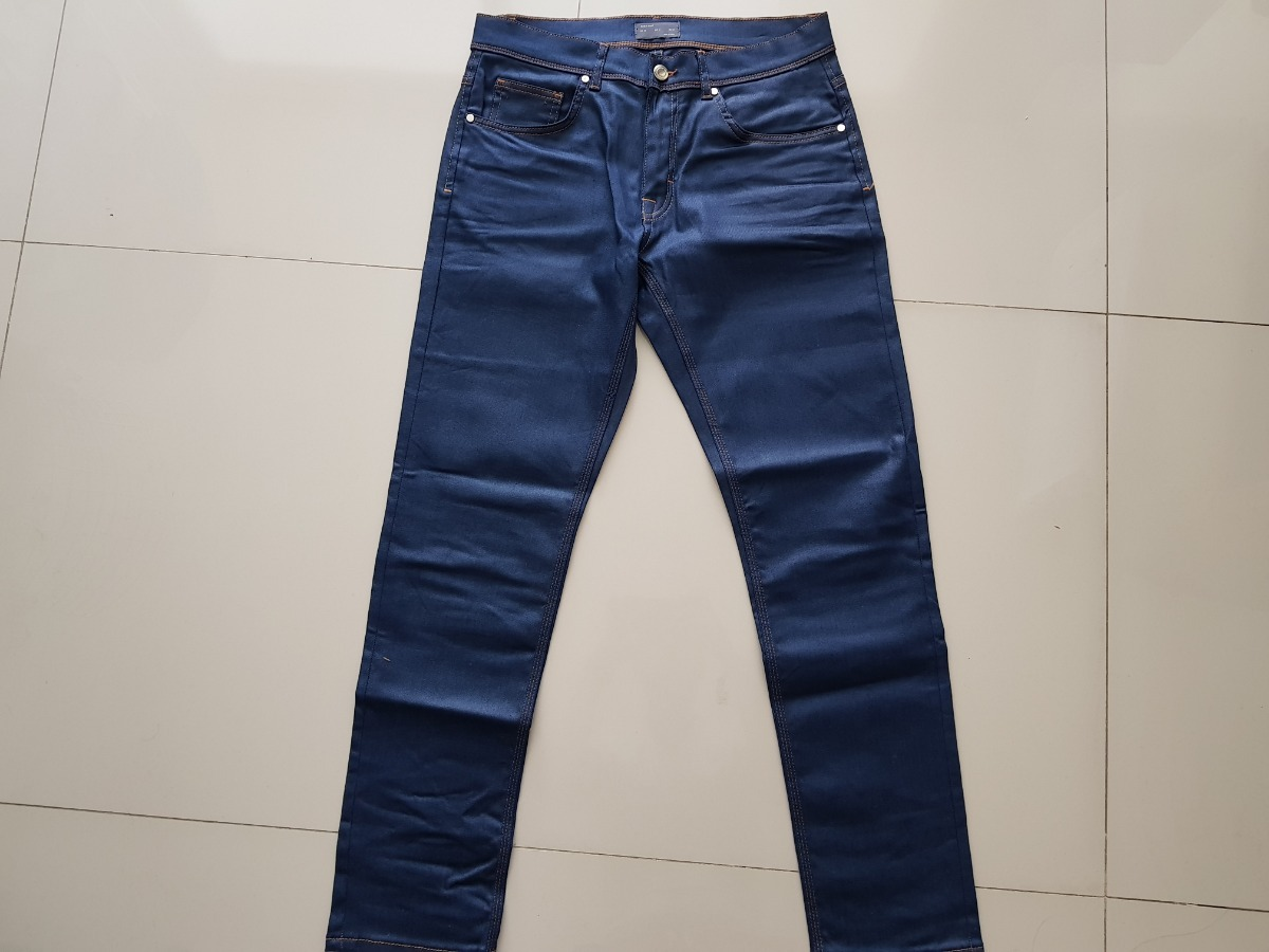 pantalones de zara de hombre