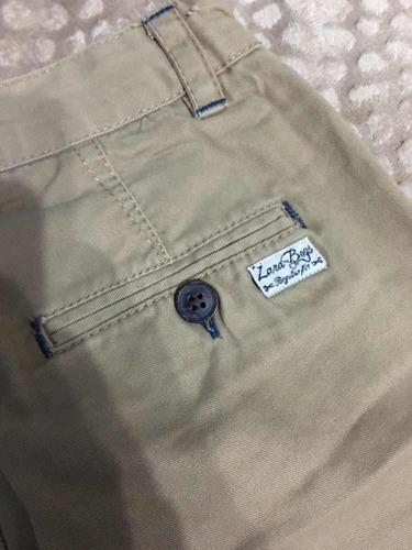 pantalón jean zara niño talle 6