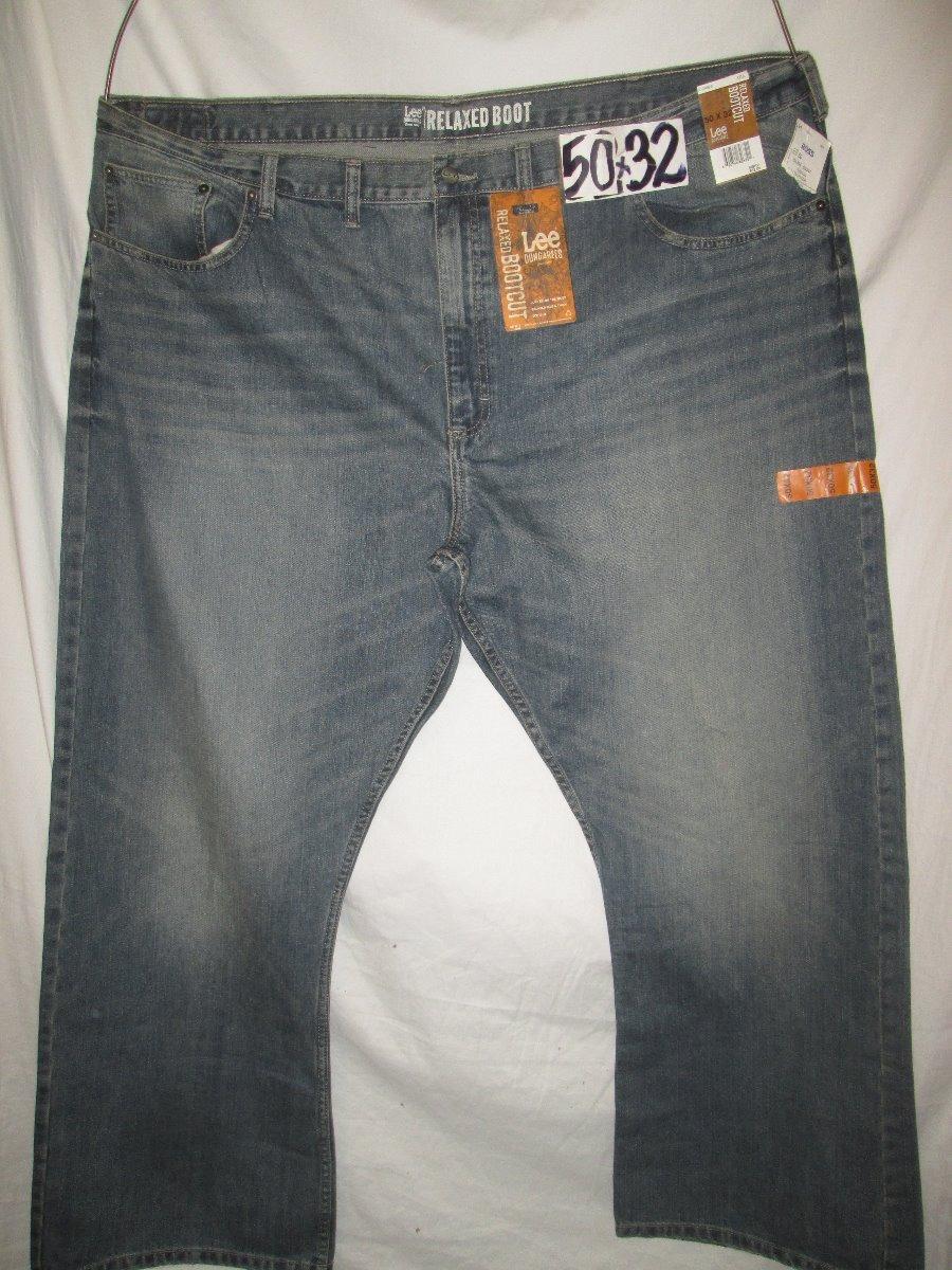 d8f522c94d pantalon jeans azul mezclilla para hombre talla 50x32 lee. Cargando zoom.