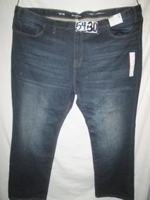b06bafdfa Pantalon De Mezclilla Termico Hombre - Pantalones y Jeans de Hombre ...