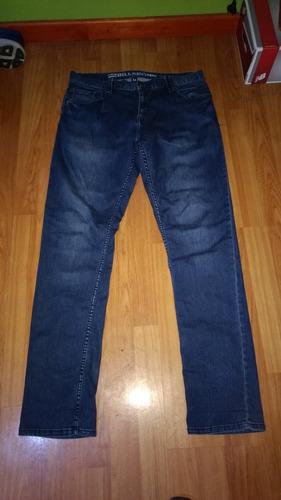 pantalon jeans billabong !