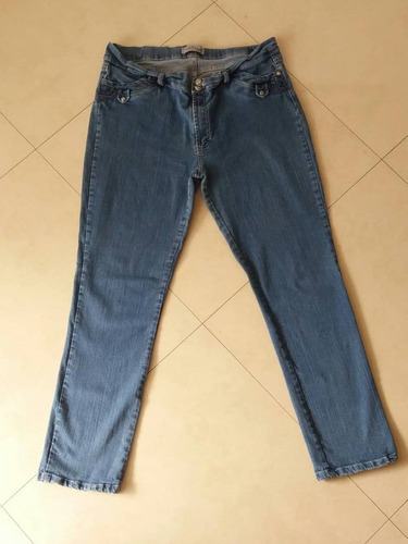 pantalón jeans dama talla 26