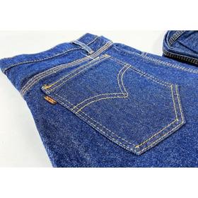 Pantalon Jeans Industrial 3 Triple Costura Premium Tienda