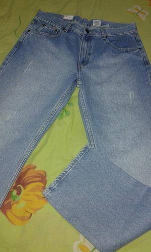 pantalon (jeans) lee original 36x32