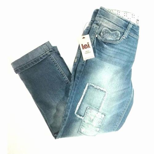 pantalon jeans lei nina talla 10 cod 889