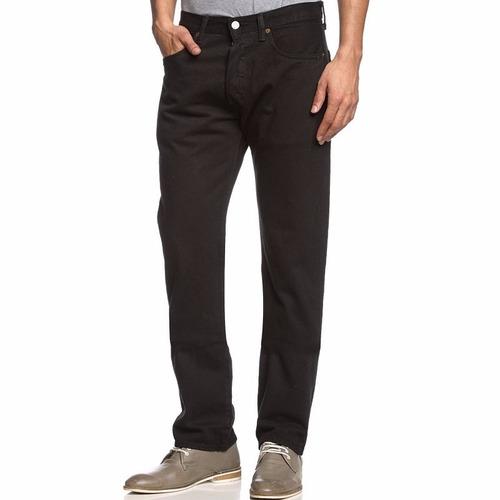 original pantalon jeans levis 501 regular fit straight en mercado libre. Black Bedroom Furniture Sets. Home Design Ideas