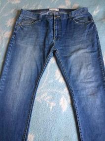13793dd9b81 Jeans Marca Doubleq Talla 40 Ropa Hombre - Vestuario y Calzado en Mercado  Libre Chile