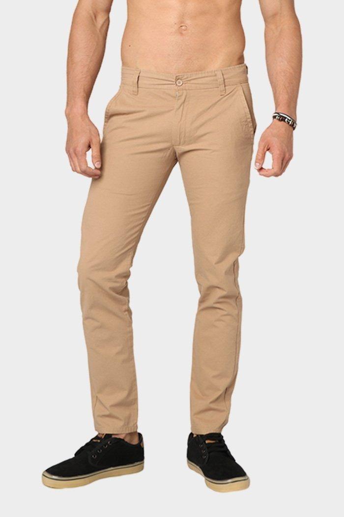 bf29476a9dc24 pantalon jeans mezclilla hombre caballero kahki cafe claro. Cargando zoom.