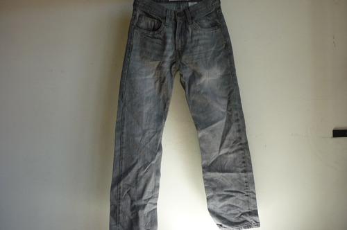 pantalón / jeans, niña, levis , talla  12