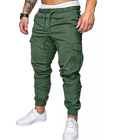 Pantalones de moda 2019 hombre