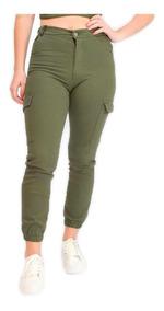Pantalon Jogger Mujer Tienda Online De Zapatos Ropa Y Complementos De Marca