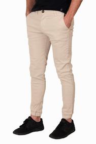 b3ec4381255 Precio. Publicidad. Pantalon Jogger De Gabardina