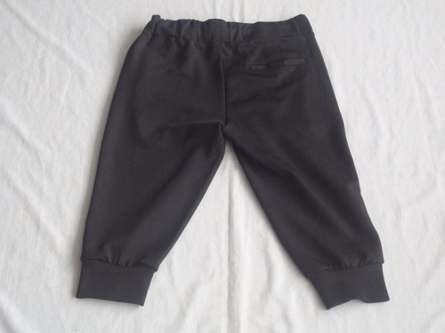 pantalon jogger m. society talla medium #0100323/16