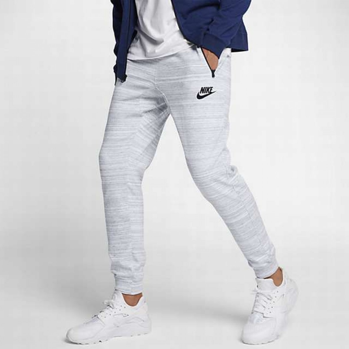 patrón Metro Por el contrario  Pantalon Jogger Nike Hombre - Sudadera - $ 319.997 en Mercado Libre