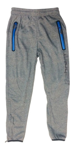 pantalon jogging babolat pure junior chicos - local olivos