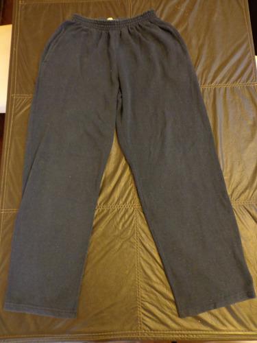 pantalon jogging cameron talle s = m unisex