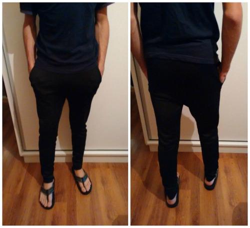 pantalon jogging deportivo chupin todos talles