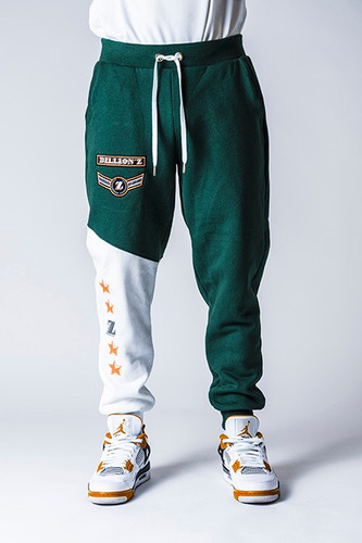 pantalón jogging frisa oferta, original billionz - 4037