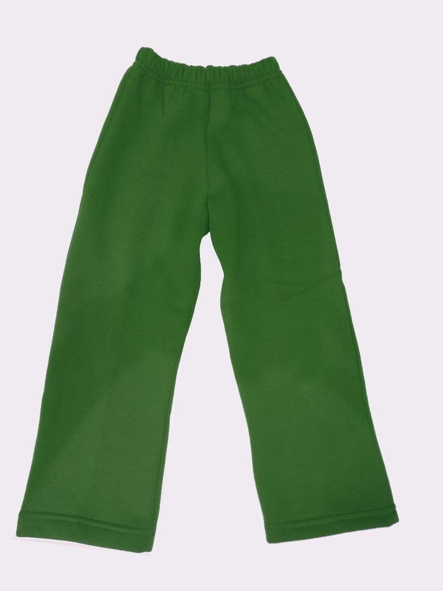 e6cba304a8f Pantalón Jogging Friza Algodón Para Niños - $ 199,00 en Mercado Libre