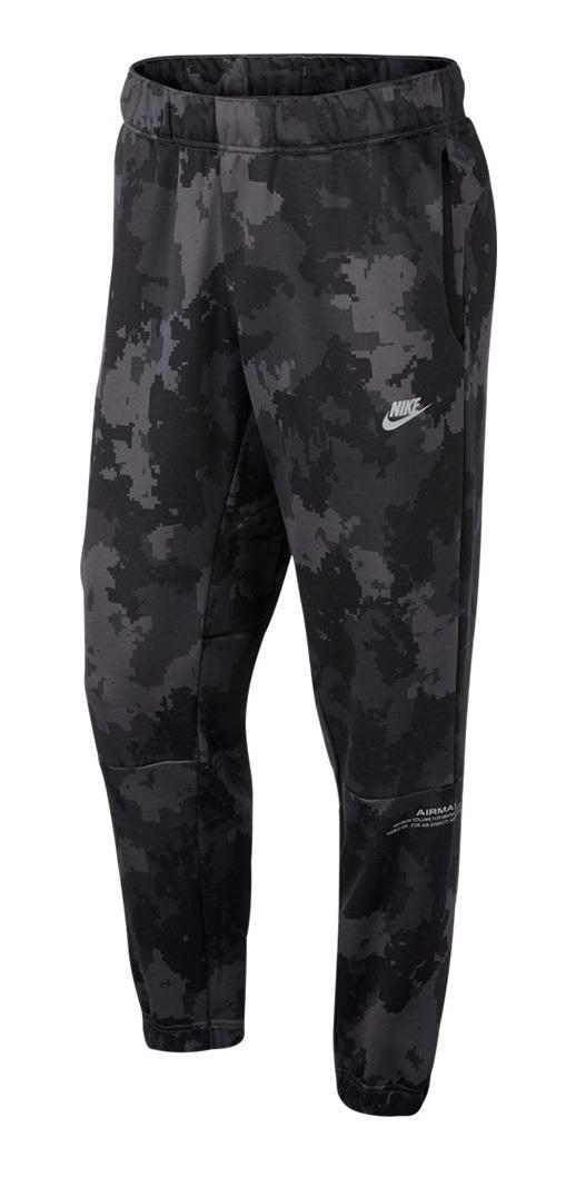 Pantalon Jogging Hombre Nike Sportswear Air Max 6406 Moov