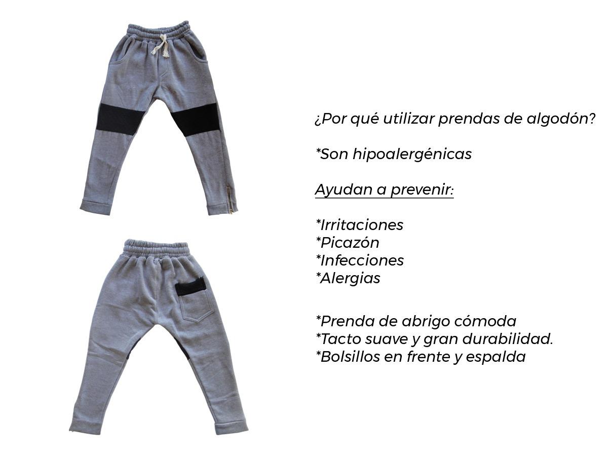pantalon jogging nene niño talle 6 babucha frisa algodon. Cargando zoom. df02204e54de