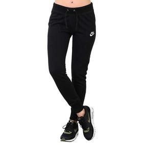 Adulto simplemente pimienta  Pantalones Cagados Nike Mujer - Pantalones, Jeans y Joggings Slim ...