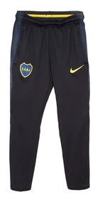 orden pulcro niño Pantalon Jogging Niño Nike Boca Dry Squad 2019566