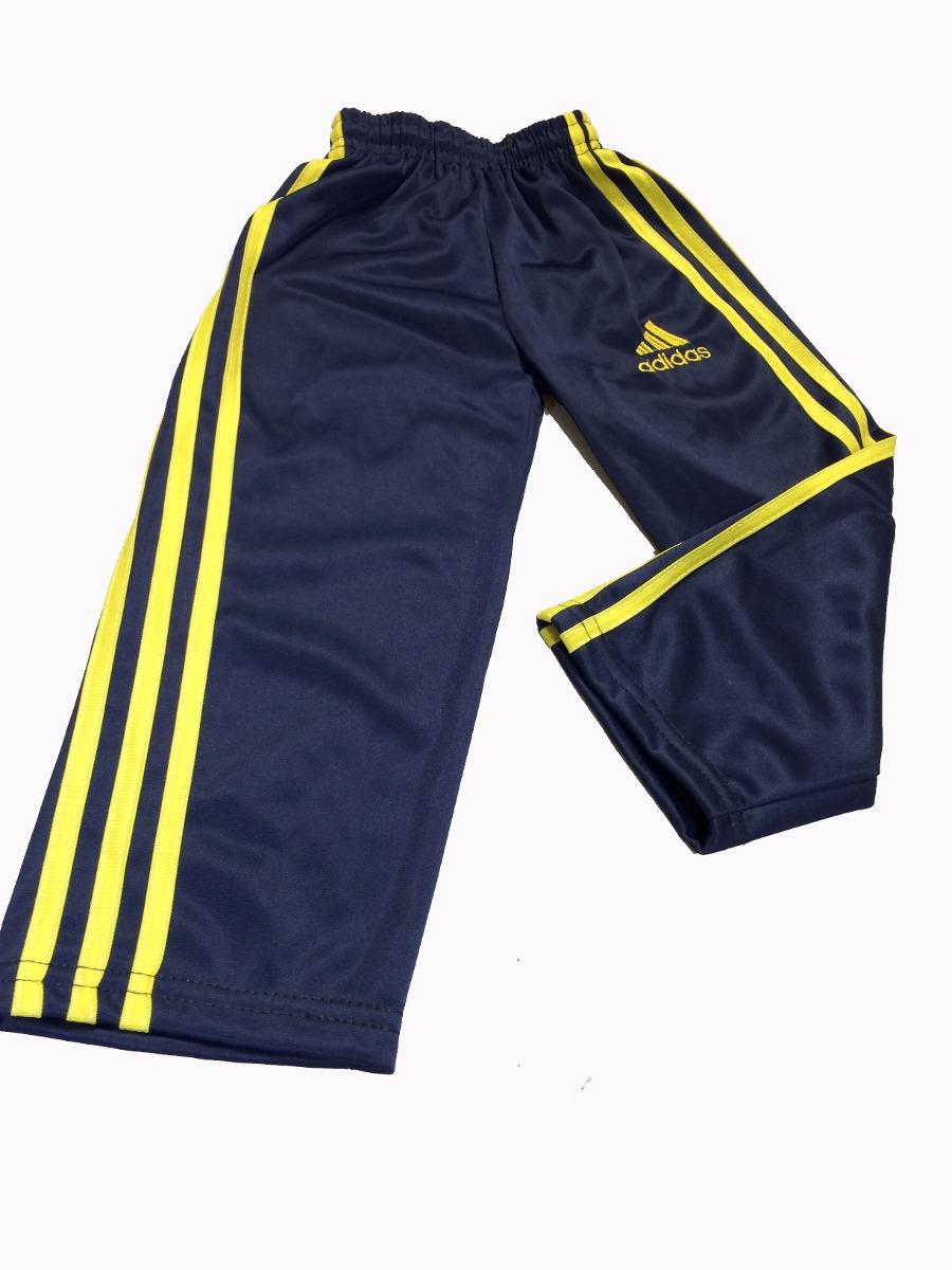 pantalón jogging niños acetato frizado. Cargando zoom. 83c7c959328b