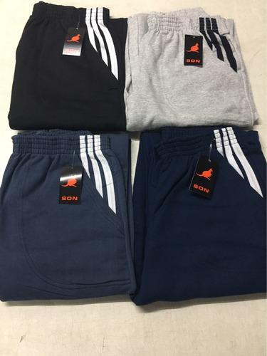 pantalon jogging talles grandes especiales dontex