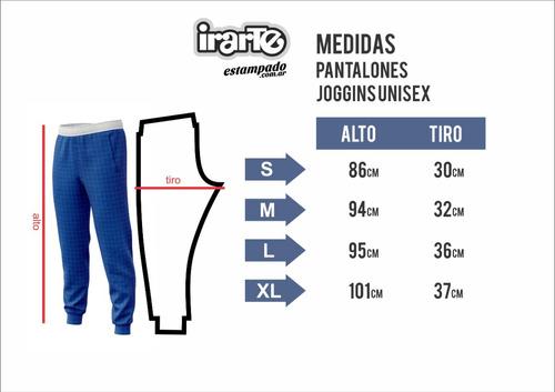 pantalón joggins star wars n1 full print