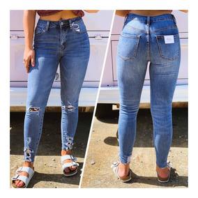 Pantalon Azul Gabardina Mercado Libre Ecuador