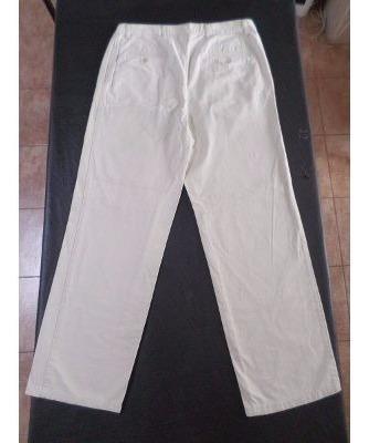 pantalon kevingston de gabardina talle 36 / 46